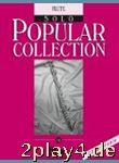 Popular Collection 10 Flöte Solo