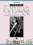 Popular Collection 4 Posaune Solo