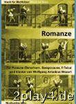 Romanze Aus Dem Hornkonzert Es-Dur Kv 447 Für Posaune ...