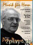 Parthia B-Dur Für Klarinette, 2 Oboen, 2 Hörner Und ...