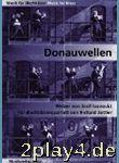 Donauwellen. Walzer Für Blechbläserquarett (Musik ...