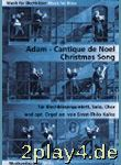 Adolphe Adam: Cantique De Noel. Christmas Song For ...