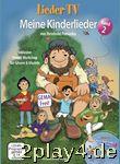 Lieder-TV: Meine Kinderlieder - Band 2 (mit DVD): Akkorde, T... #22897