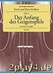 Das Geigen-Schulwerk: Der Anfang des Geigenspiels, Erweitert... #84228