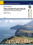 The Irish Flute Book: 20 Famous Tunes from Ireland. Flöte,... #70336