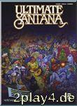 Ultimate Santana - Songbook Klavier, Gesang & Gitarre Noten... #83205