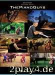 The Piano Guys: Solo Piano And Optional Cello. Für Klavier,... #75762