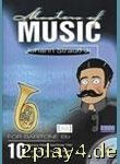 Masters of Music. Horn, Bariton