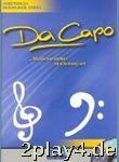 Da Capo 1 - Arbeitsbuch Musikkunde