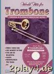 World Hits for Trombone 1. Posaune