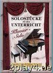 Solostuecke Fuer Den Unterricht. Klavier