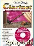 World Hits for Clarinet 1. Klarinette