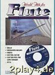 World Hits for Flute 1. Flöte