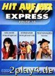 Hit auf Hit Express 10. Keyboard, Akkordeon