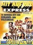 Hit auf Hit Express 13. Keyboard, Akkordeon