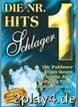 Die Nr 1 Hits - Schlager. Keyboard, Akkordeon