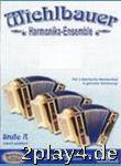 Harmonika Ensemble 1 Stufe A. Handharmonika, Gitarre...