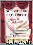 Solostuecke Fuer Den Unterricht - Flöte - Arrangiert...