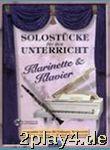 Solostuecke Fuer Den Unterricht - Klarinette -...