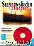 Seemannslieder Classics - Arrangiert Für Trompete -...