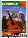 Die Gitarre In Der Alpenländischen Volksmusik -...
