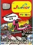 Junior Tv Hits - Arrangiert Für Klarinette - Mit Cd...