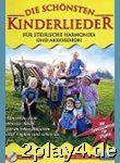Die schönsten Kinderlieder - Arrangiert Für...