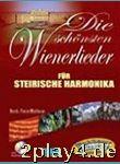 Die schönsten Wienerlieder - Arrangiert Für...