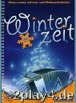 Winterzeit - Arrangiert Für Steirische Handharmonika...