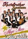 Mega Stars - Arrangiert Für Gitarre - (Keyboard)...