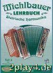 Lehrbuch Steirische Harmonika 3 - Arrangiert Für...