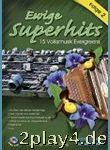 Ewige Superhits 2 - Arrangiert Für Steirische...