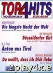 4 Top Hits 1 Volksmusik Schlager Folge 1 - Arrangiert...