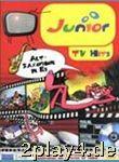 Junior Tv Hits - Arrangiert Für Saxophon - Mit Cd...