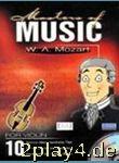 Masters Of Music - Arrangiert Für Violine - Mit Cd...