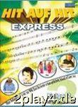 Hit Auf Hit Express 2 - Arrangiert Für Keyboard -...