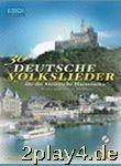 30 Deutsche Volkslieder - Arrangiert Für Steirische...