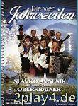 Die 4 Jahreszeiten - Arrangiert Für Steirische...