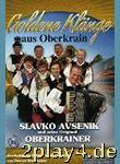 Goldene Klaenge Aus Oberkrain - Arrangiert Für...