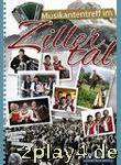Musikantentreff Im Zillertal - Arrangiert Für...