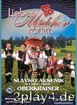 Liebes Maedchen Komm - Arrangiert Für Steirische...