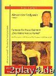 Fantasie Das Kleine Weiße Kamel : Für 5 Blechbläser ...