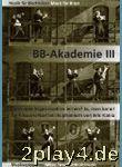 Bb-Akademie Band Iii: Kann Man Improvisation Lernen? - ...