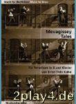 Mevagissey Tales. Für Tenorhorn In B Und Klavier ...
