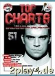 Top Charts 51 Mit Playback Cd: Klavier, Keyboard, ...