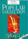Popular Collection 9 Trompete und Klavier