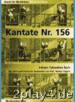 Kantate Nr. 156 Für Horn Und Orchester (Musik Für ...
