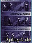 Andante & Adagio Von Mozart Und Weber Für Posaune Und ...