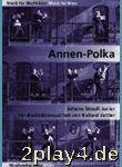 Annen-Polka Für Blechbläserquarett (Musik Für ...