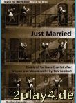 Just Married. Dixieland After Wagner And Mendelssohn ...